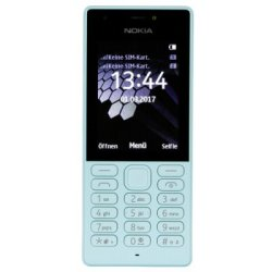 Nokia 216 Dual SIM Mint 6 1cm (2 4 ) TFT LCD Display Nokia Series 30 Tastenhandy