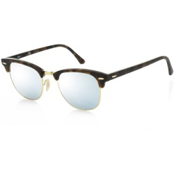 RAY BAN Clubmaster 0RB3016 Sonnenbrille
