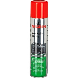 Nigrin Cockpitspray neutral 400 ml