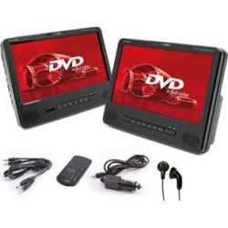 Caliber MPD298 Portabler DVD Player