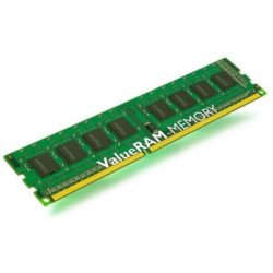 2GB Kingston Value RAM DDR3 1333 CL9 DIMM Ram Speicher