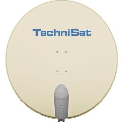 TechniSat Sat Antenne 85 cm mit Quattro Switch LNB »SATMAN 850 Plus mit UNYSAT Quattro Switch LNB«
