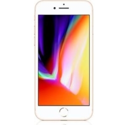 Apple iPhone 8 64GB Gold NEU