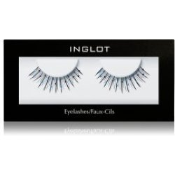 INGLOT Eyelashes 10S Wimpern no color