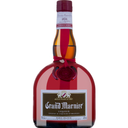 Grand Marnier Cordon Rouge 0 7 L 40 vol