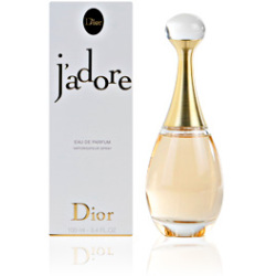 J'ADORE eau de parfum spray 100 ml