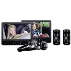 Lenco DVP 939 tragbarer DVD Player