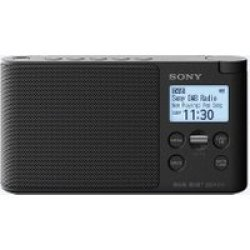 Sony Radio XDRS41DB