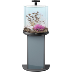 Tetra AquaArt Explorer Line LED Aquarium Schwarz 60L