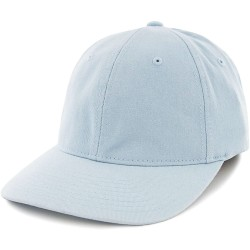 Flexfit Cap Garment Washed Light Blue