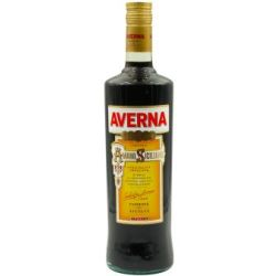 Amaro Averna 1 0L (29 Vol.)