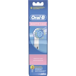 Oral B Aufsteckbürsten Sensitive 2er Pack