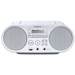 Sony »ZS PS50« Boombox (AM Tuner FM Tuner 4 W)