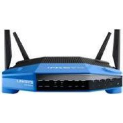 Linksys WRT1900ACS EU Dual Band Router