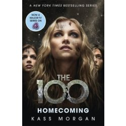 The 100 3 Homecoming