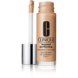 Clinique Foundation Nr. 07 Cream Chamois Foundation 30.0 ml