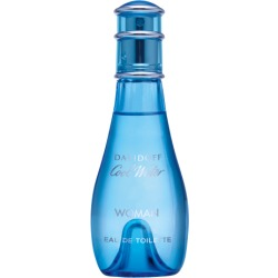 COOL WATER WOMAN eau de toilette spray 30 ml